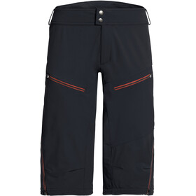 VAUDE Moab III Shorts Men black